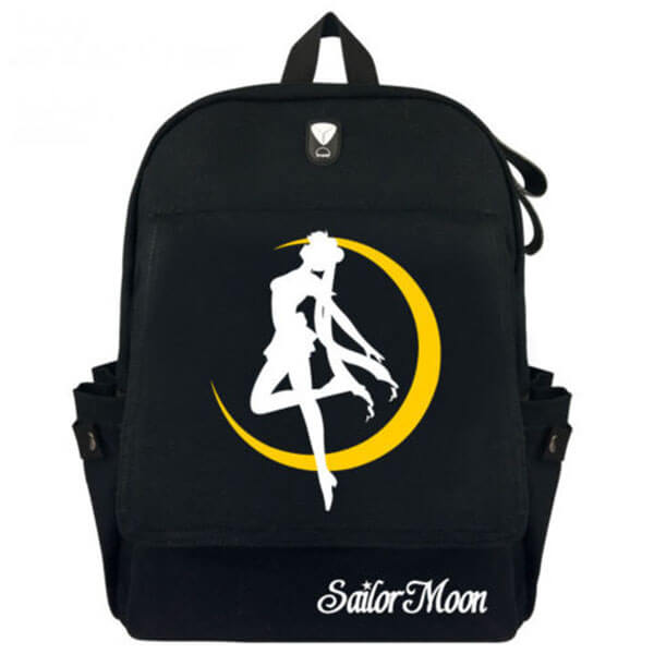Nylon Fiber Sailor Moon Backpack