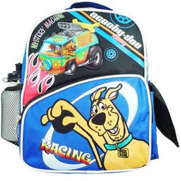 Racing Scooby-Doo Team Backpack