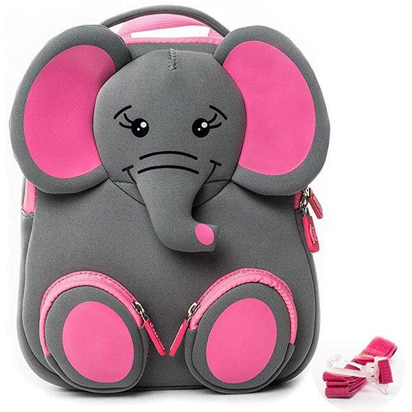 Anti-lost Kindergarten Kids Backpack