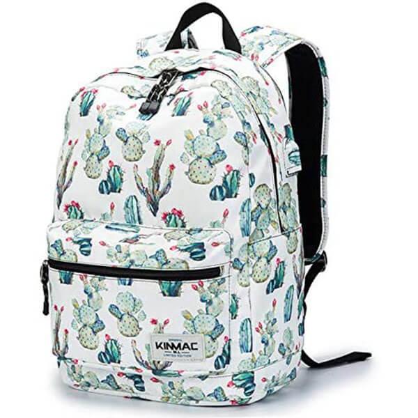Secret Anti-theft Pocket Backpack