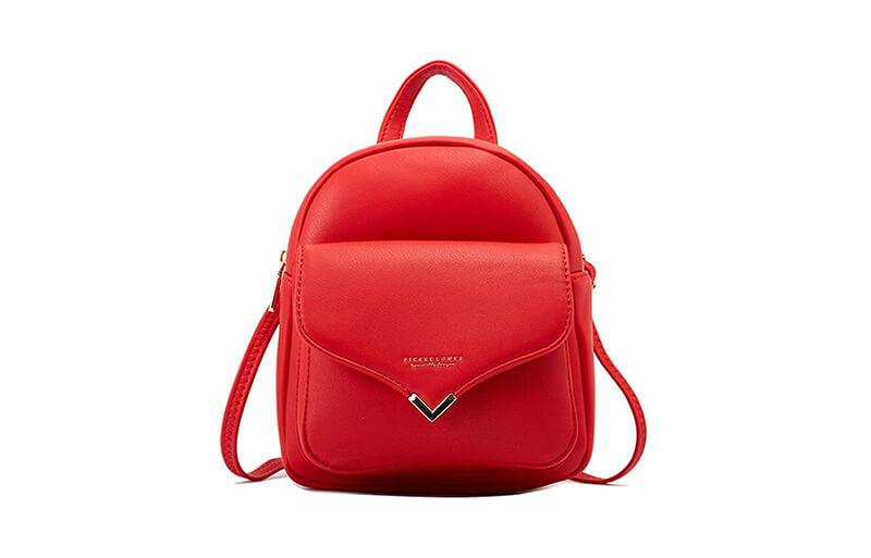 girls mini backpacks