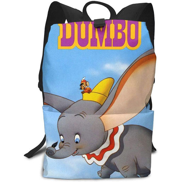 Lightweight Disney Backpack for Adults