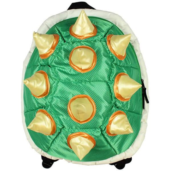 Cute Bowser Backpack