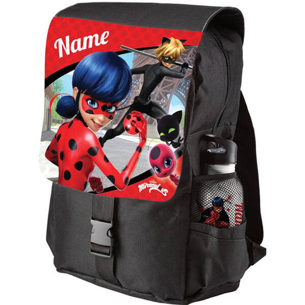 Miraculous Travel Backpack