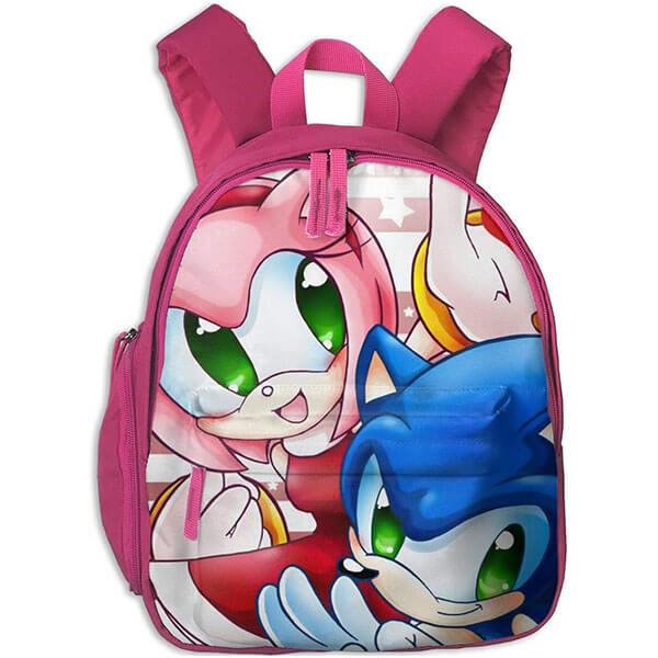 Infant Sonic the Hedgehog Backpack