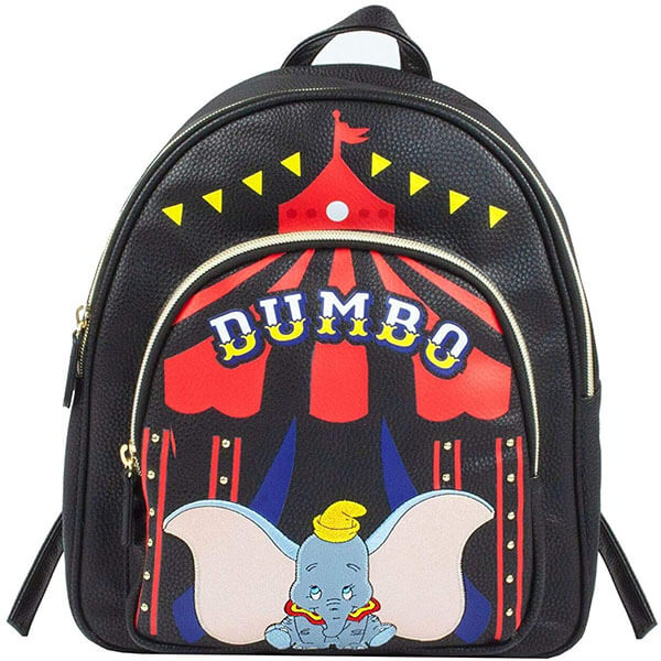 The Elephant in the Circus Show Backpack