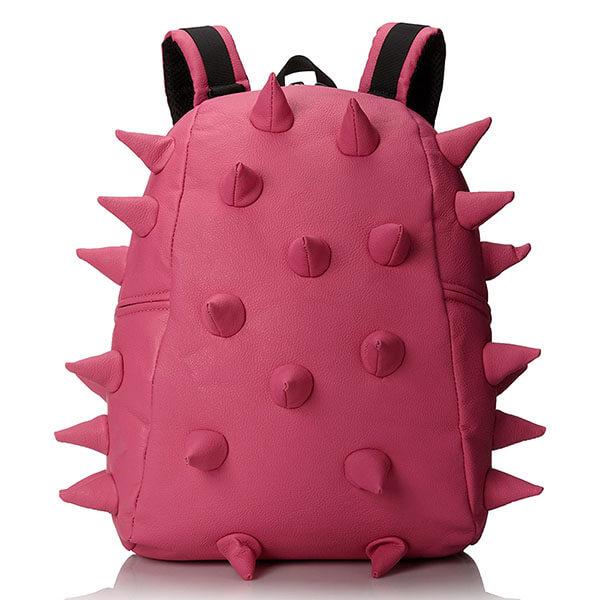 Pink Bowser Backpack