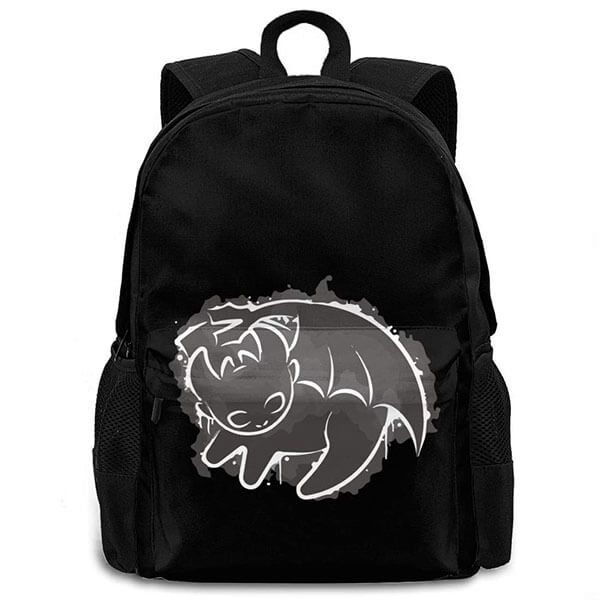 Shadow of Fury Grade Schooler Backpack