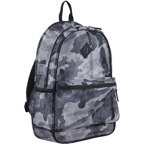 Top Weening Loop Backpack