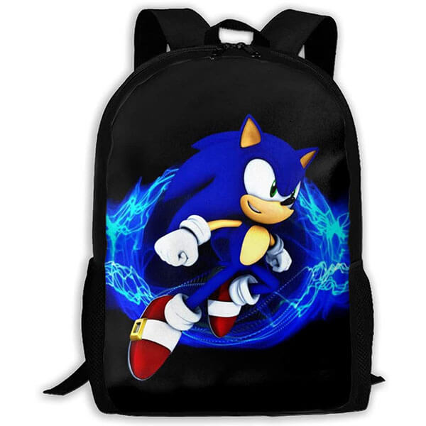 Anti-Scratch Oxford Fabric Sonic Backpack