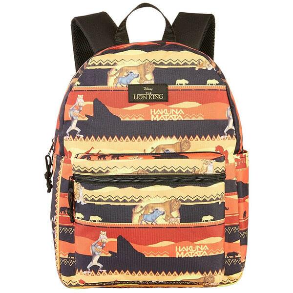 Sunset Live-Action Lion King Backpack