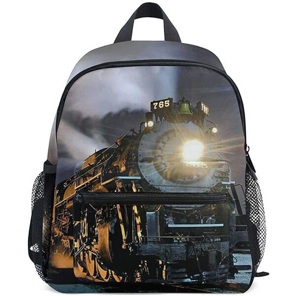 Travel at Night Backpack for Kids