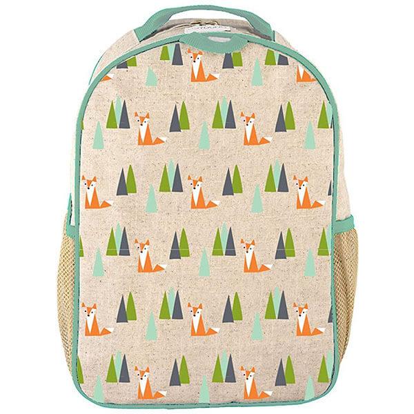 Light brown Book Bag for Kindergarteners