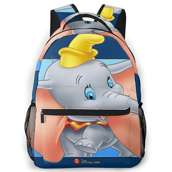 Fashionable Elephant Backpack