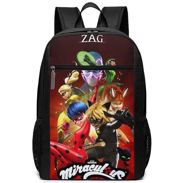 Ladybug Travel Backpack
