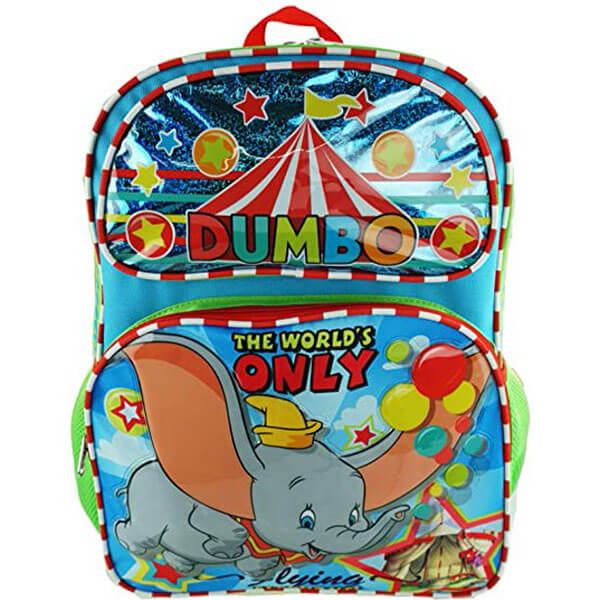 Dumbo- The world's Only Backpack
