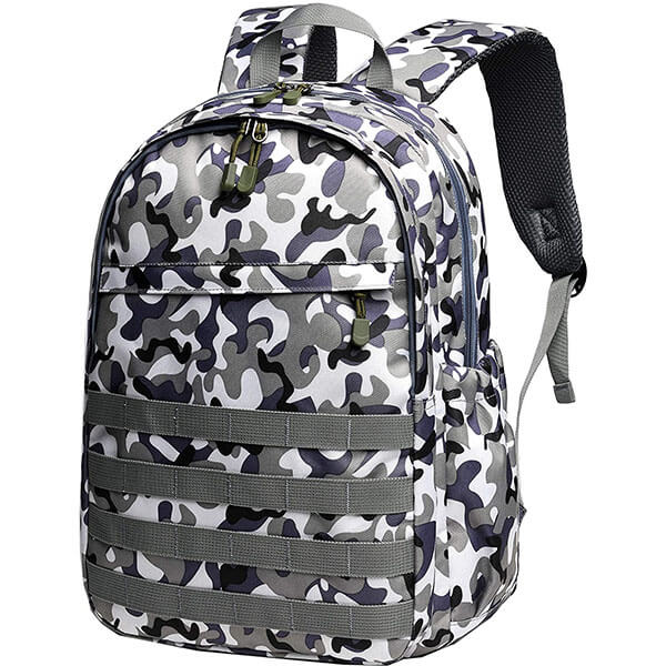 Outdoor Travel Oxford Hiking Backpack