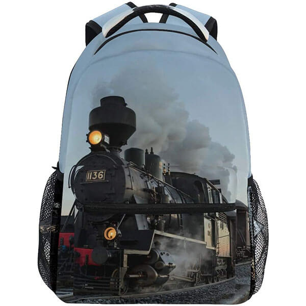 Premium Sized Travel Backpack