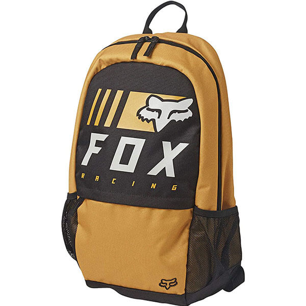 Fox Racing Classic Outdoor Backpack for Boys