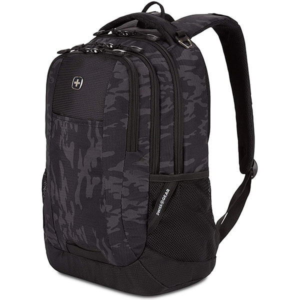 Flob-Clip Compartment Backpack