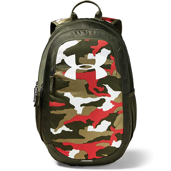 Laptop Sleeve Camouflage Backpack