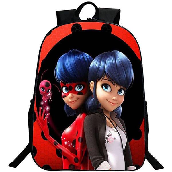 Marinette Ladybug Backpack