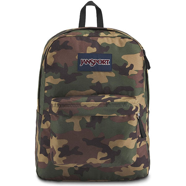 Multifunctional Camouflage Backpack