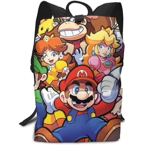 Super Mario Galaxy Backpack