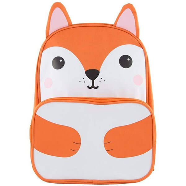 Kawaii Hiro Animal Backpack