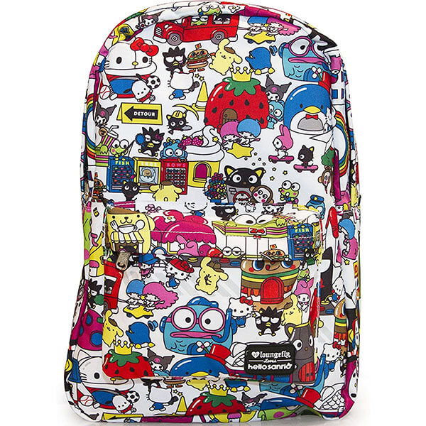 Hello Kitty Sanrio Backpack
