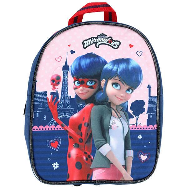 Kids Ladybug Book bag