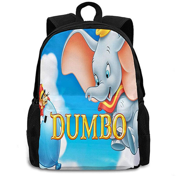 Adorable Animal Leisure Backpack