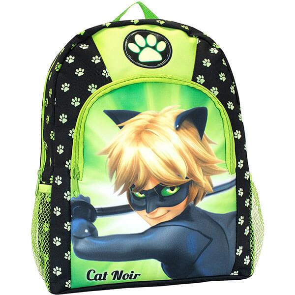 Cat Noir Backpack for Kids