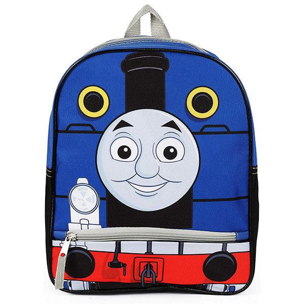 Cordura Train Engine Book Bag