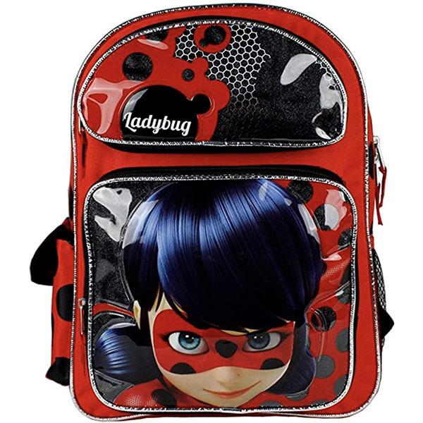 Cute Ladybug Backpack