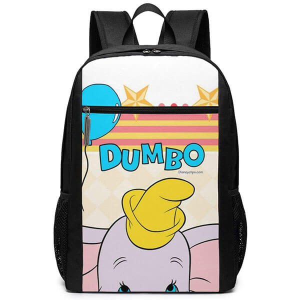 Ergonomic Designed Animal Backpack