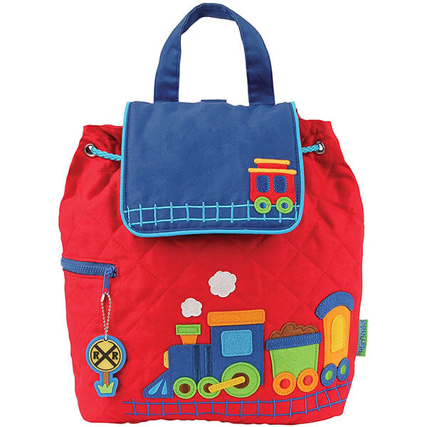 Toddlers Colorful Book Bag with Special Features