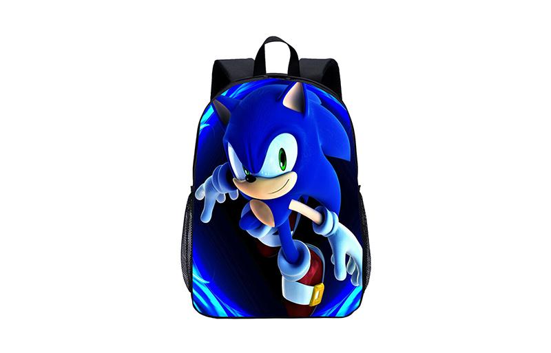 sonic backpacks
