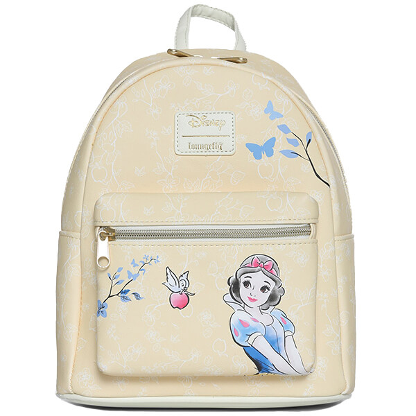 Loungefly Snow White Mini Backpack