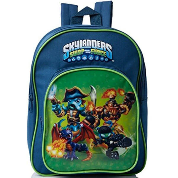 Skylanders Swap Force Single Strap Backpack