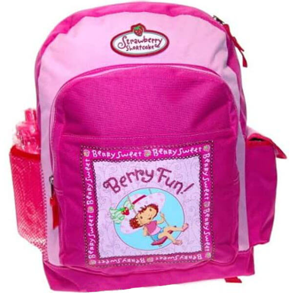 Sweet Berry Fun Backpack for Kids