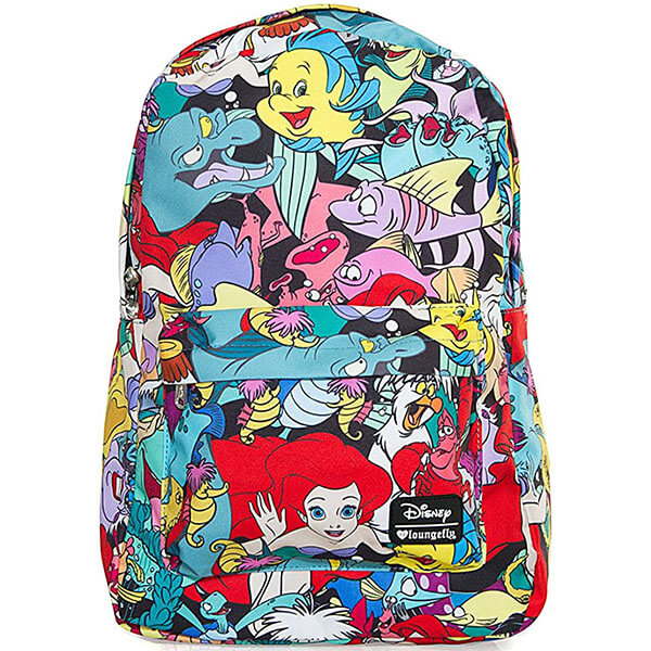 Light-weight Graphic Designed Disney Backpack