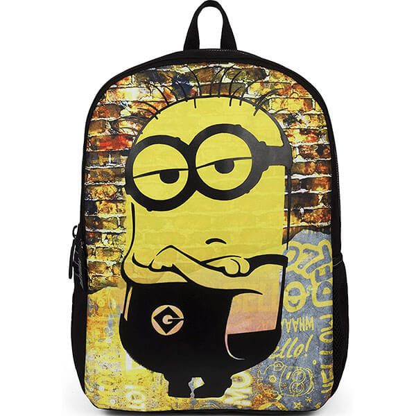 Waterproof Swag of a Minion Backpack