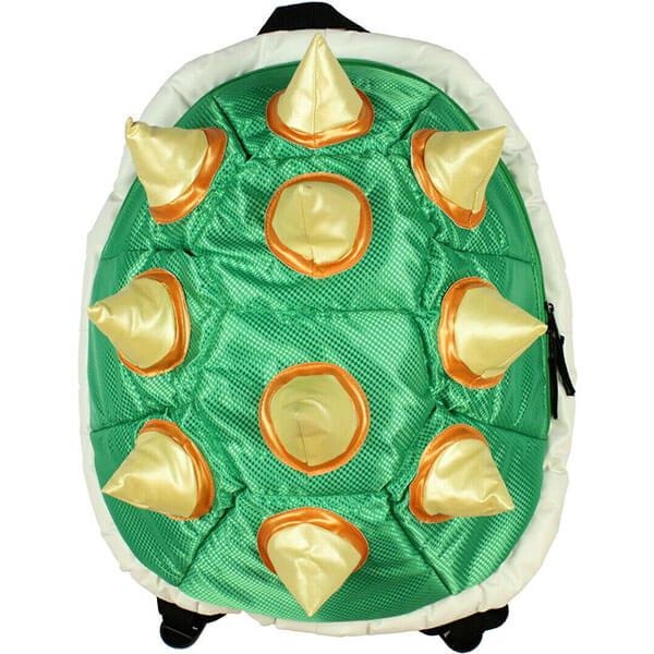 Super Mario Bowser's Spike Backpack
