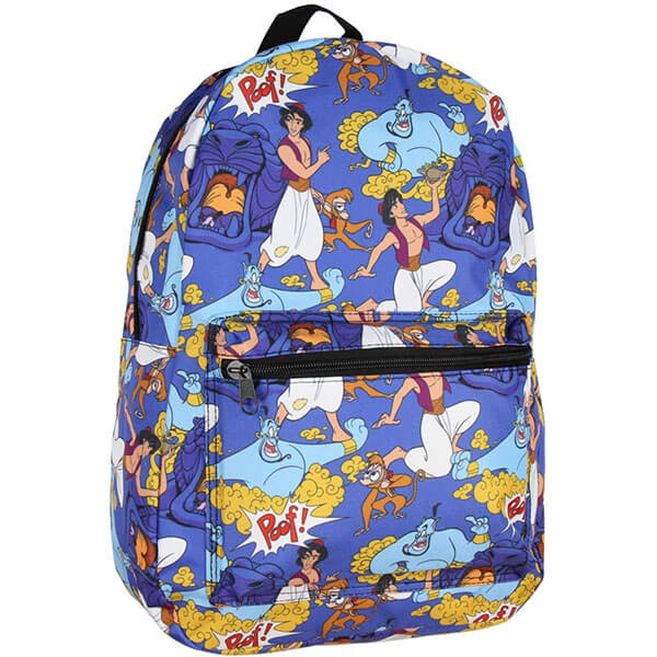 Aladdin Cave of Wonders Backpack