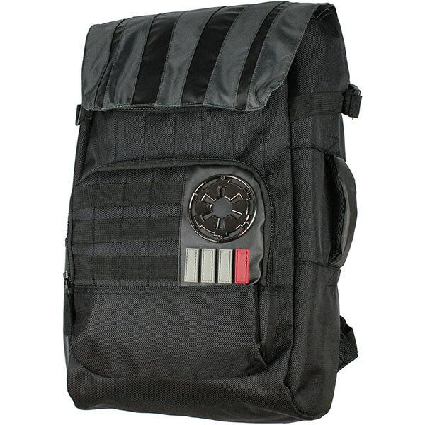 Vader Costume Inspired Backpack