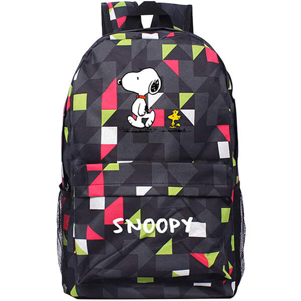 Boys and Girls Cute Snoopy Backpacks