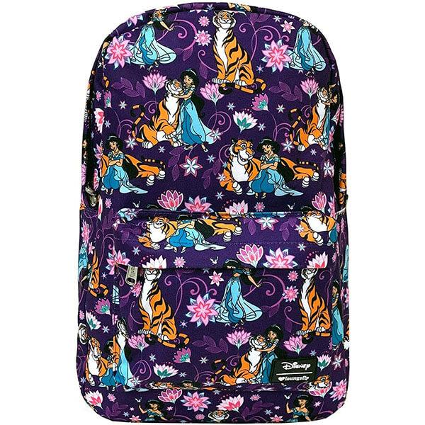 Jasmine & Rajah Loungefly Backpack