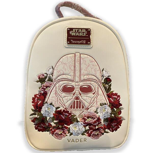 Loungefly Darth Vader Backpack
