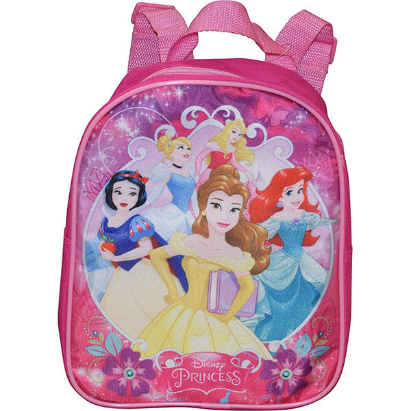 Snow White Toddlers Polyester Book Bag